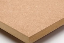 Increased exposure to formaldehyde in cheap MDF