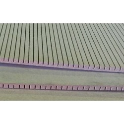 Flexible MDF Sheets