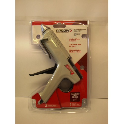 Arrow Glue Gun