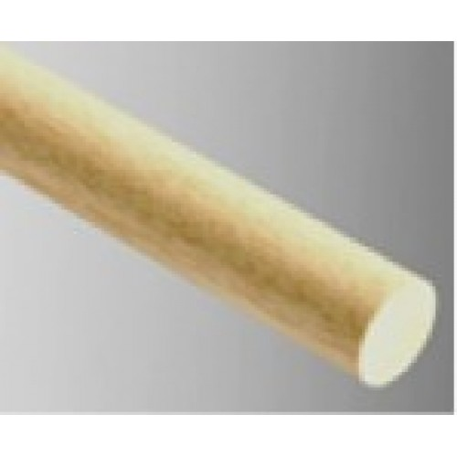 Light Hardwood Dowel - Various Diameters