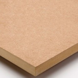 MDF Sheet Materials