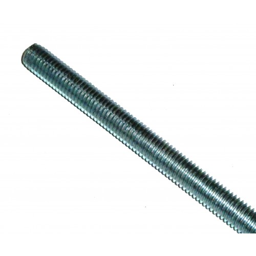BZP Threaded Bar